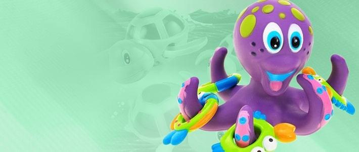 Hračky pro děti za nejlepší ceny | BajecneHracky.cz - slide 1
