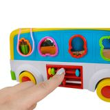 Interaktivní autobus