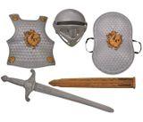 Rytířská výzbroj