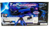 Teleskopický dalekohled se stativem 54 cm