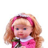 Interaktivní panenka Kristína