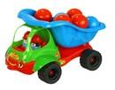 Auta, traktory na písek