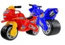 Tříkolky, motocykly