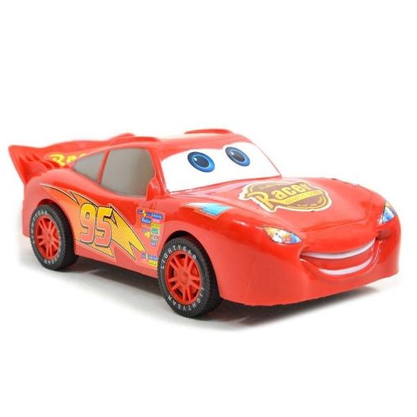 Auto Blesk McQueen 35 cm