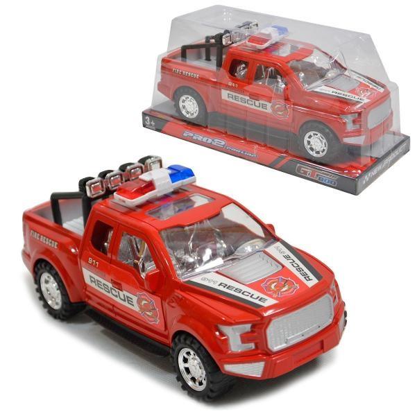 Auto Pick-up na setrvačník 25 cm