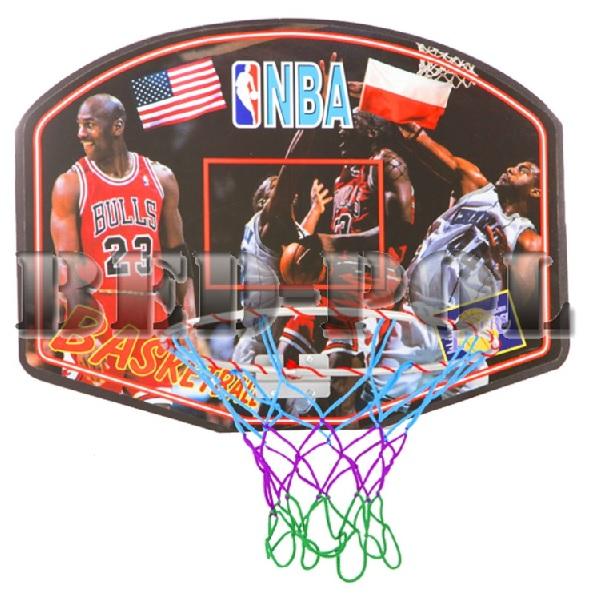 Basketbalový koš NBA