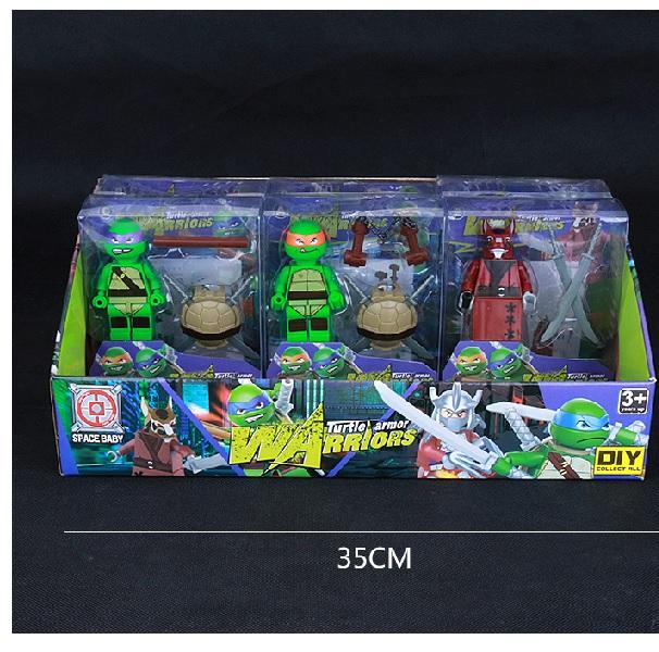 Bojovníci Ninja želvy - Splinter