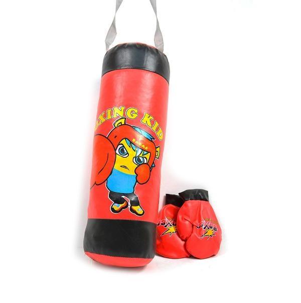 Boxovací souprava Boxing Kid