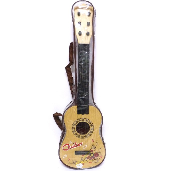 Dětská kytara 56 cm - světla 372759932f