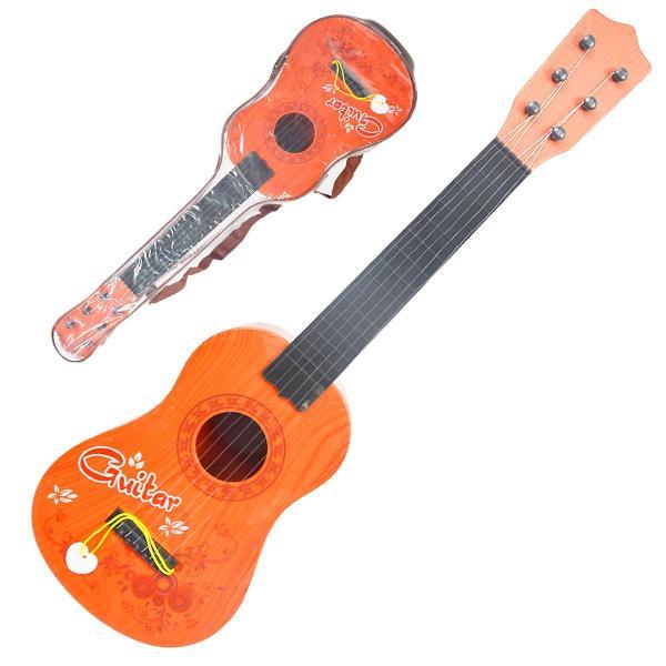 Levně Dětská kytara 56 cm