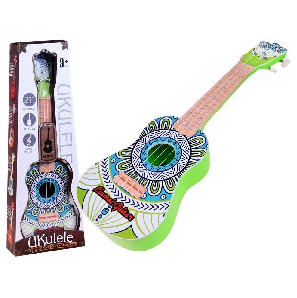 Dětská kytara Ukulele