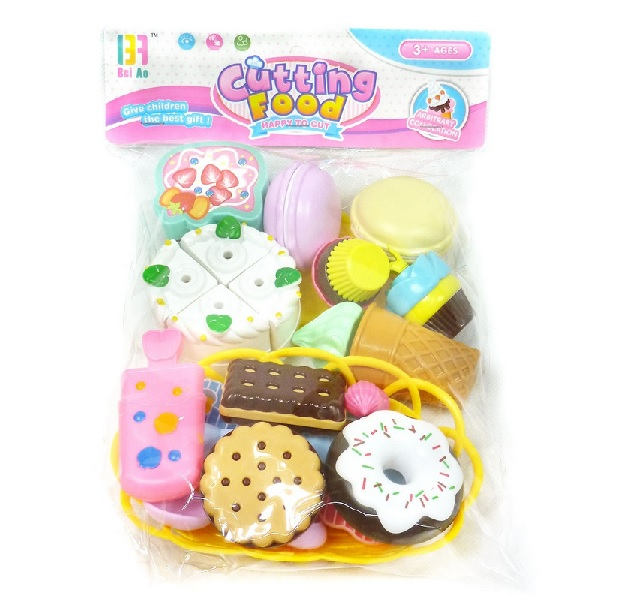 Dětská sada sladkosti
