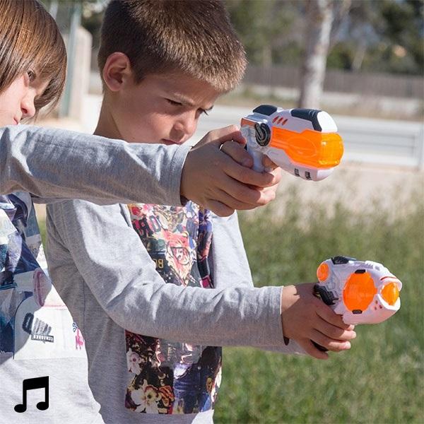 Levně Dětská vesmírná pistole - 1