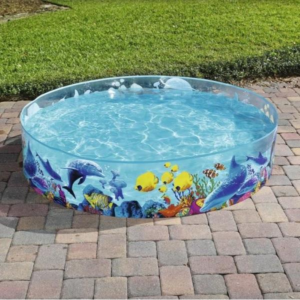 Dětský bazén Bestway 55030
