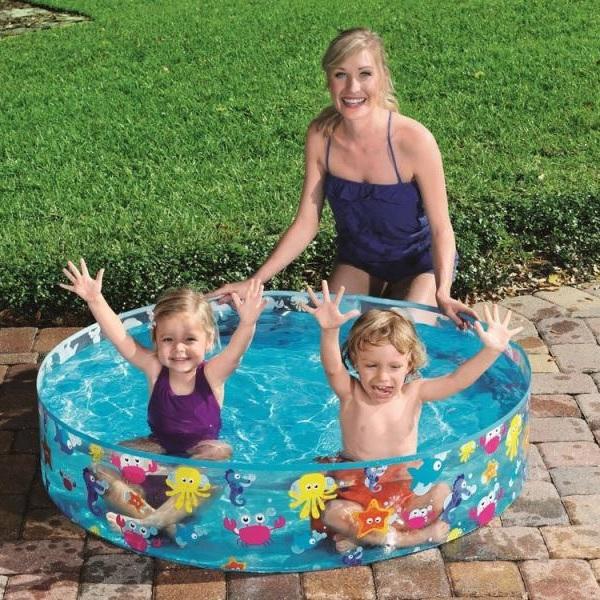 Dětský bazén Bestway 55028