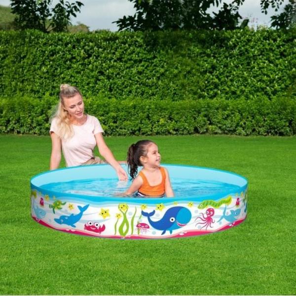 Dětský bazén Bestway 55029