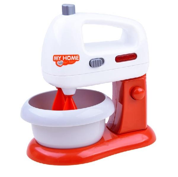 Dětský kuchyňský mixér