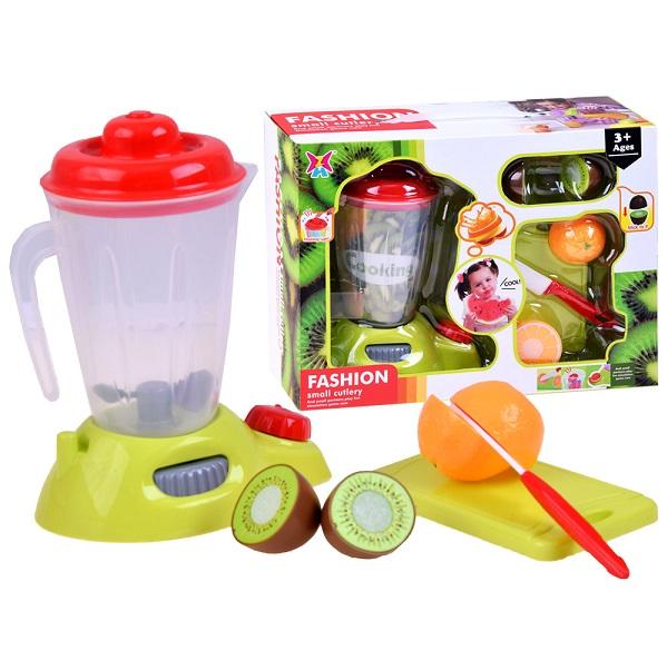Dětský kuchyňský mixér + deska