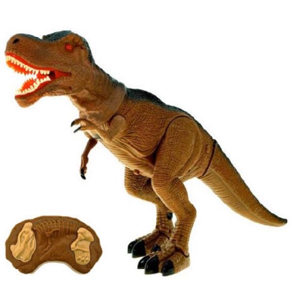 Dinosaurus T-Rex na dálkové ovládání