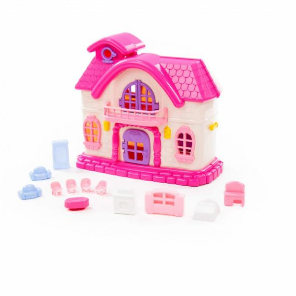 Domeček pro panenky Pohádka