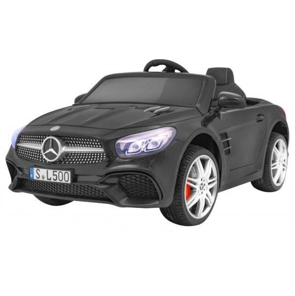 Elektrické auto Mercedes SL 500