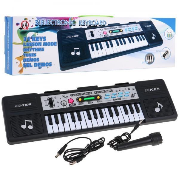 Elektrický klavír MQ-3108