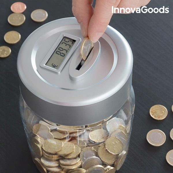 Elektronická digitální pokladnička