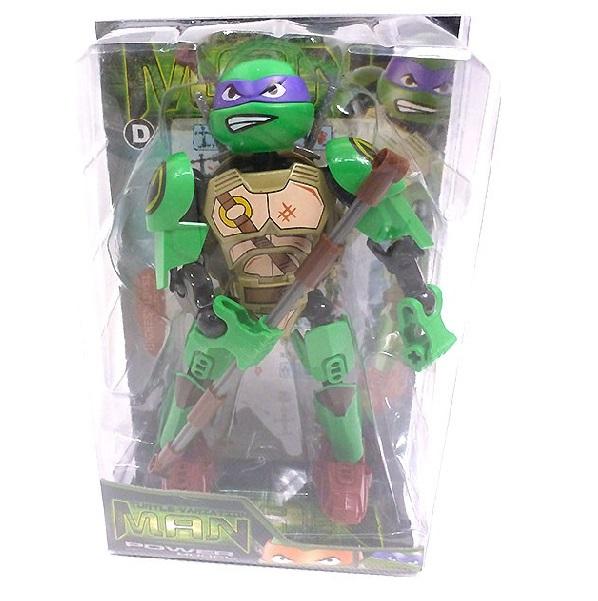 Figurky Ninja želvy - Splinter