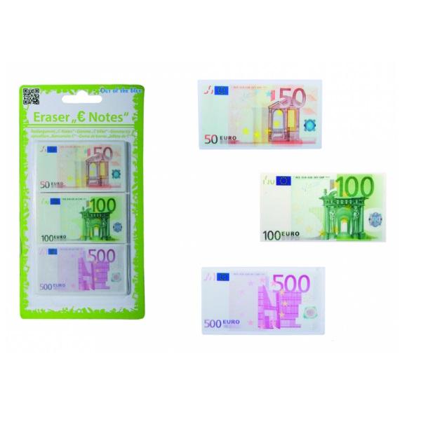 Gumy na gumování EURO - A