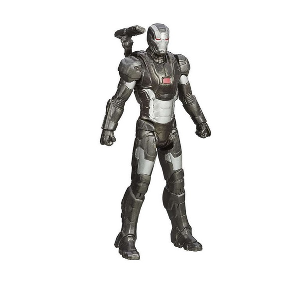 Hasbro Avengers figurka 9.5 cm - Marvels War Machine