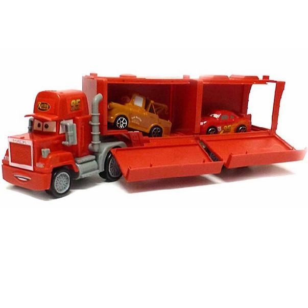 Kamion Mack Cars 34 cm