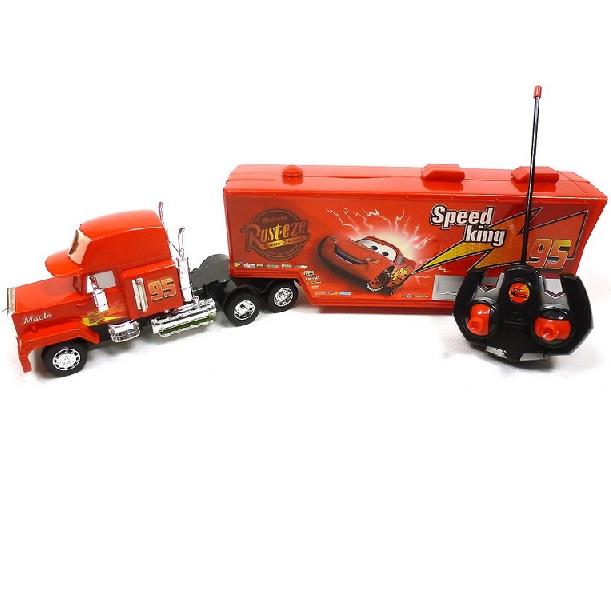 Kamion Mack R/C