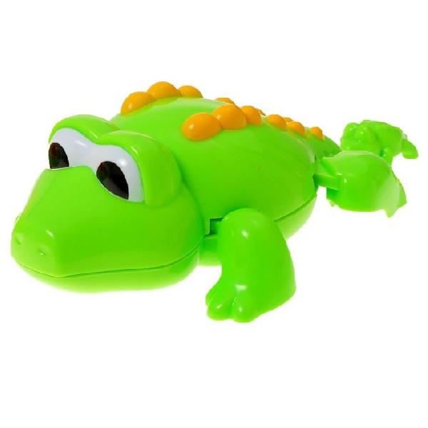 Krokodýl do vany