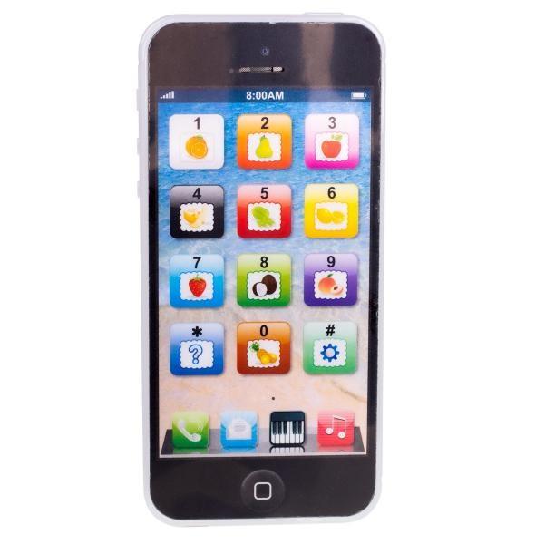 Mobilní telefon - smartphone