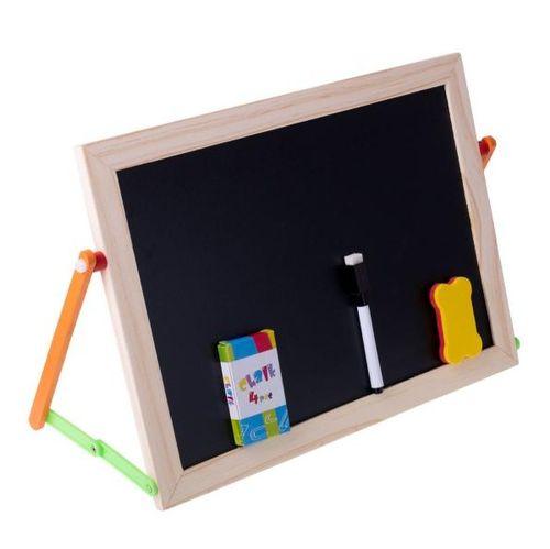Multifunkční oboustranná tabule pro děti