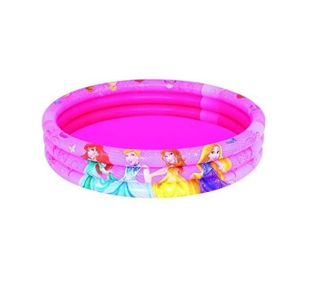 Nafukovací bazén 122x25 Princezny Bestway 91047