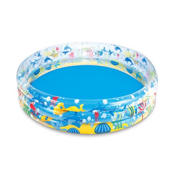 Nafukovací bazén 183 x 33 Bestway 51005