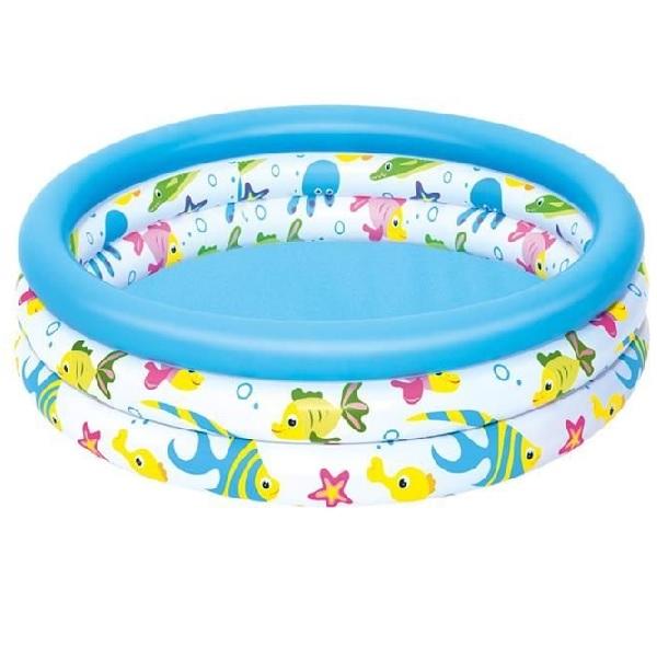 Nafukovací bazén pro děti 102 cm Bestway 51008