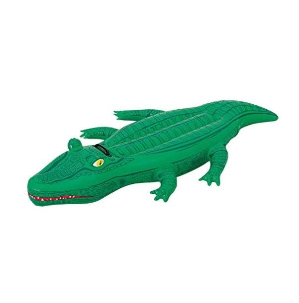 Nafukovací krokodýl Bestway 41010