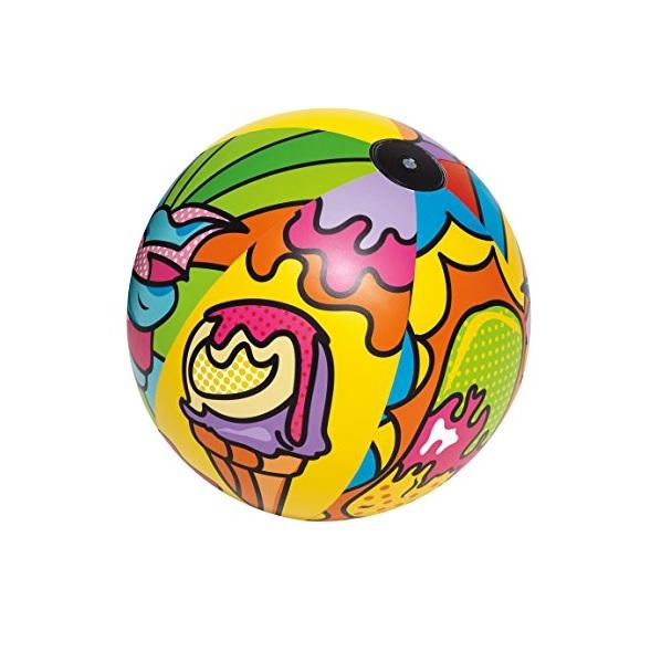 Nafukovací míč Bestway 31044