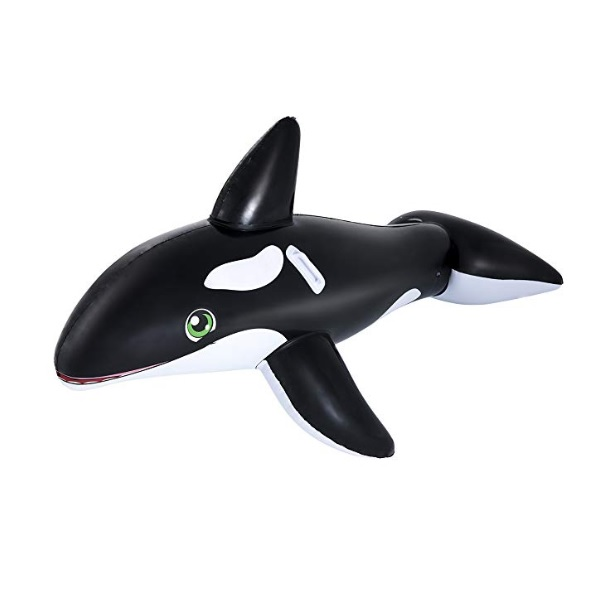 Nafukovací velryba BESTWAY 41009