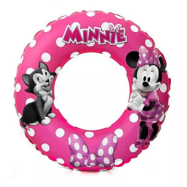 Nafukovací kolo Minnie Bestway 91040