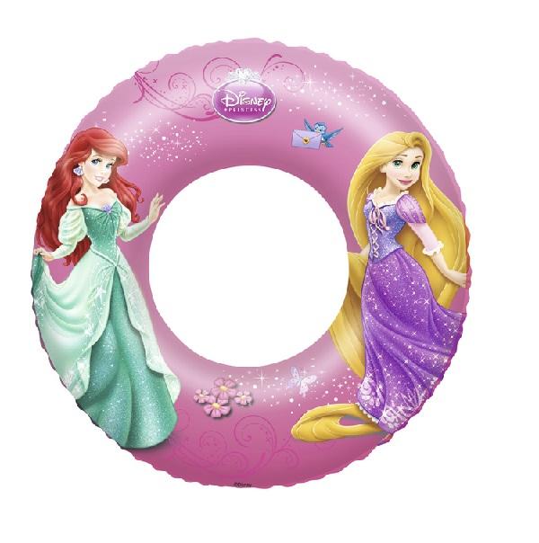 Plávací kolo Princezny Bestway 91043