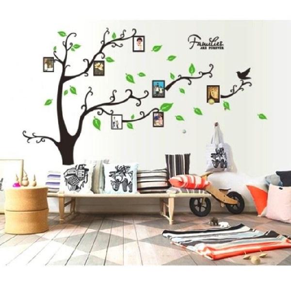 Nálepky na zeď - strom života
