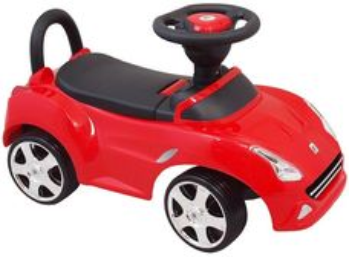 Odrážedlo Baby Mix Super Race 603