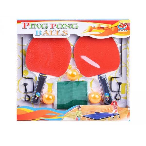 Ping-pongová souprava