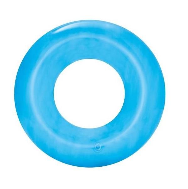 Plavací kolo Bestway 36022 - modrá