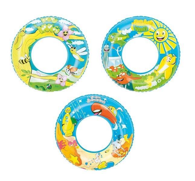 Plavací kolo Bestway 36013 - A
