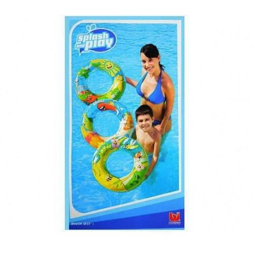 Plavací kolo BESTWAY 36013