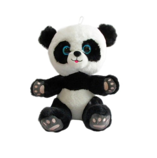Plyšová panda